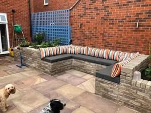 dunrich outdoor cushions testimonial