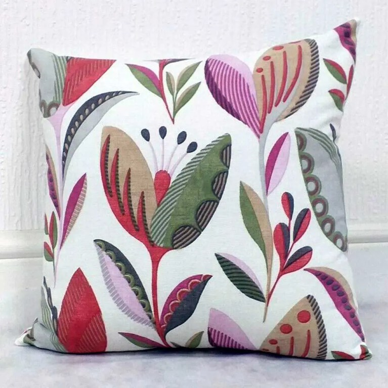 Wholesale Floral Pattern Cushions and Cushion Covers