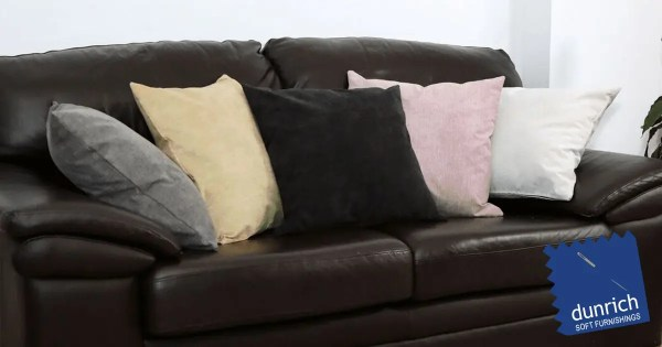 keira suede feel scatter cushions covers fb