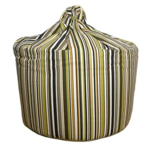 Wholesale Goa Stripe Pattern Beanbags