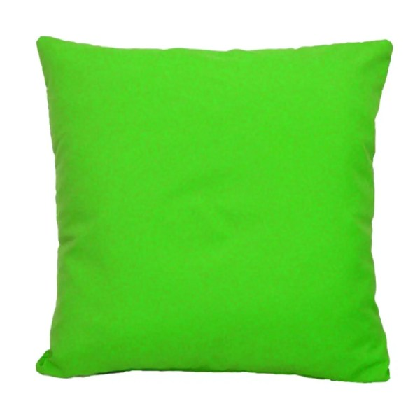 lime green water resistant outdoor fabric