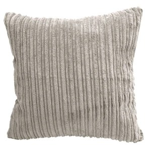 mink chunky cord scatter cushions covers