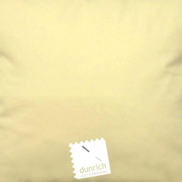 natural cream beige cotton drill cut fabric