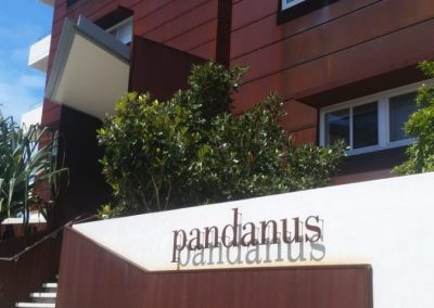 Pandanus Apartments