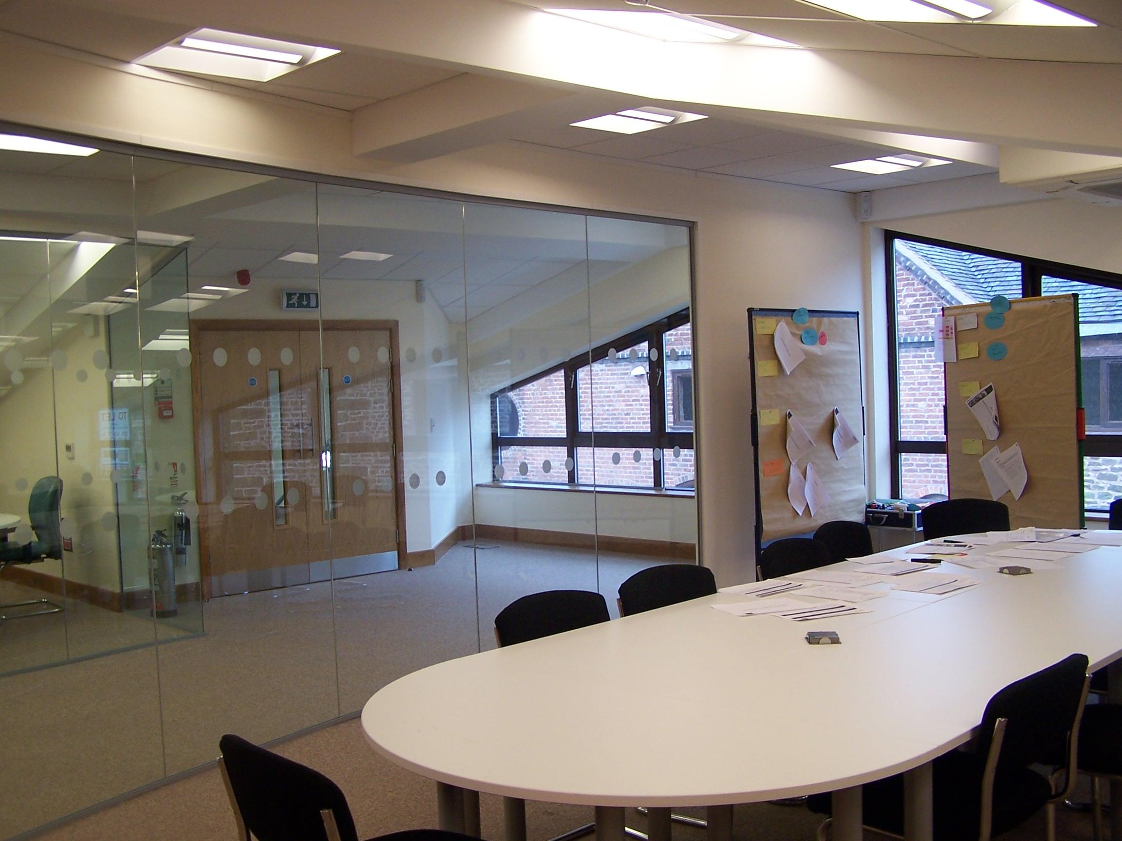 Commercial Office Space Dunston Business Village