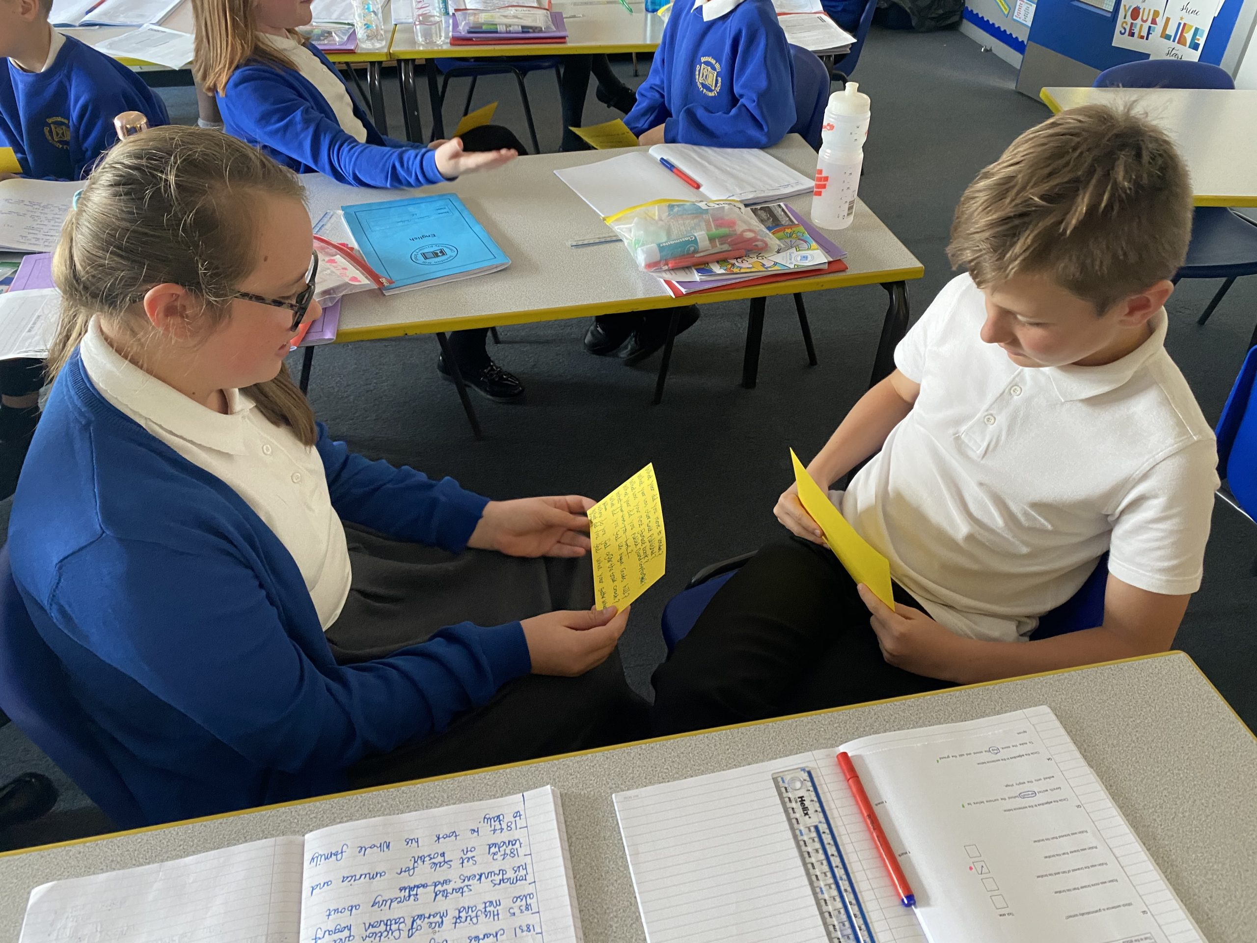 Preparing For Our Charles Dickens Biography