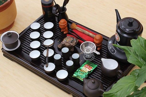 Çin Çay Seti