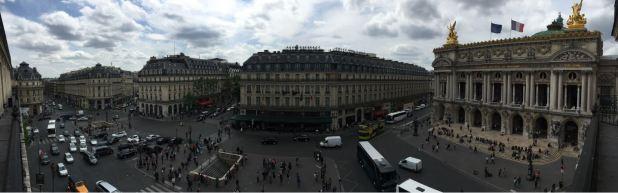Opera Meydanı