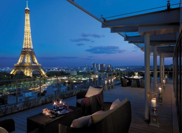 suit shangri la paris