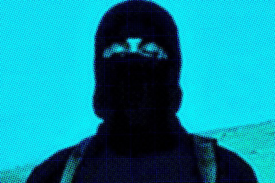ISIS-internet