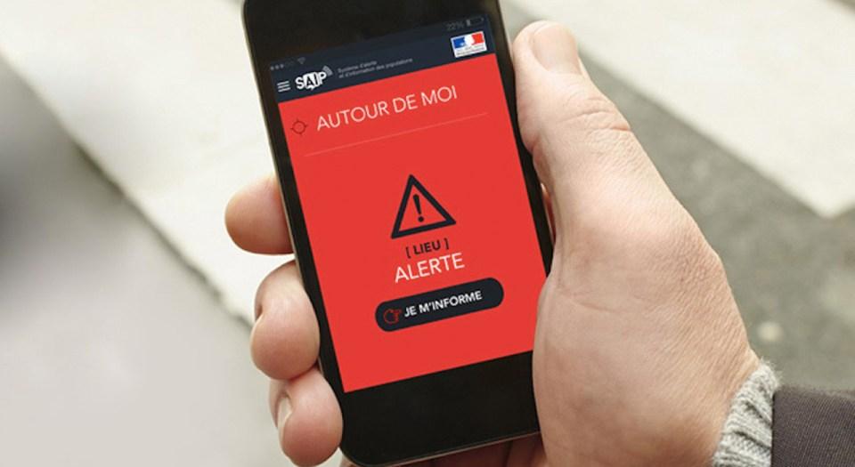 saip-emergency-app-silent-terror-attack-france
