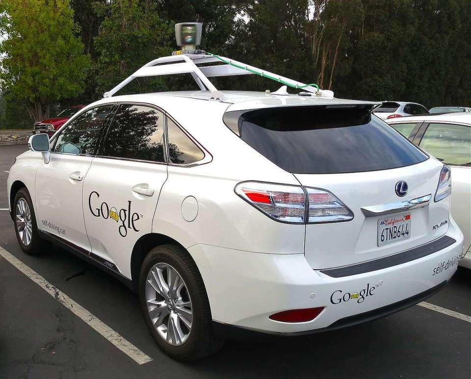 google-car-lexus-rx450h