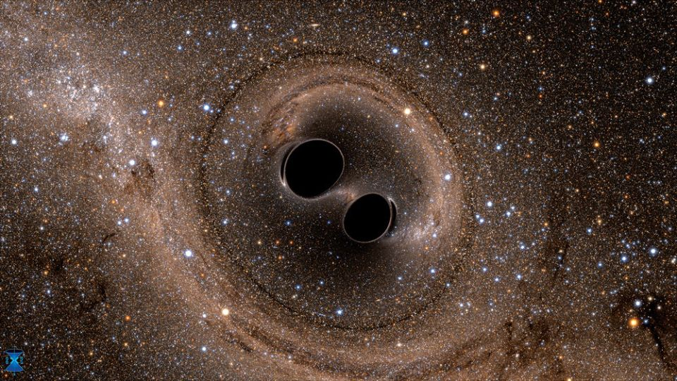 black-holes