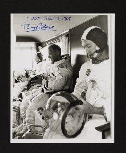 Apollo 11 basın bülteni fotoğrafları-2