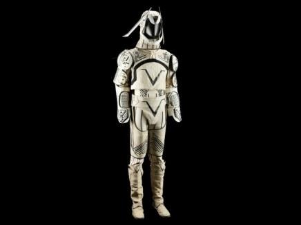 Tron filminde Sark'ın kostümü - 6479 Dolar