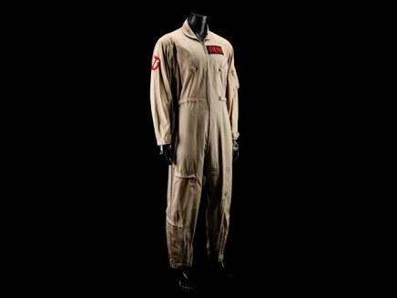 Hayalet Avcıları'ndan Venkman'ın kıyafeti - 3886 Dolar