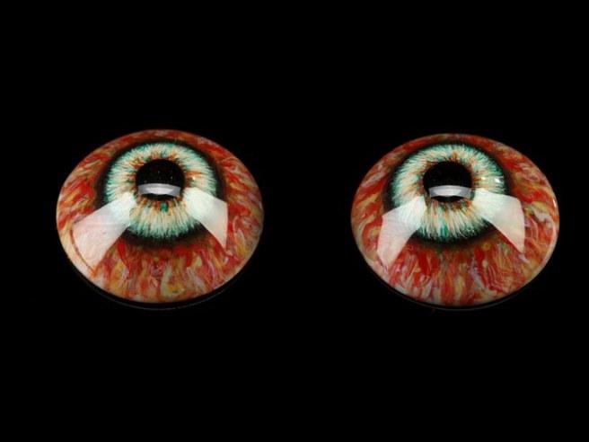 Dracula'nın lensleri - 1296 Dolar