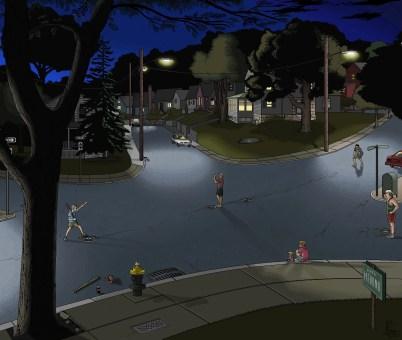 My-Street