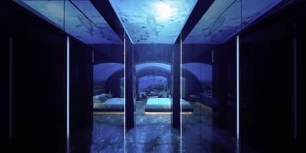underwater-hotel-Corridor