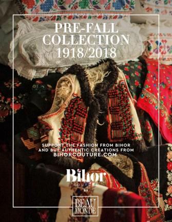 """""""1918-2018 sonbahar öncesi koleksiyonu"""""""