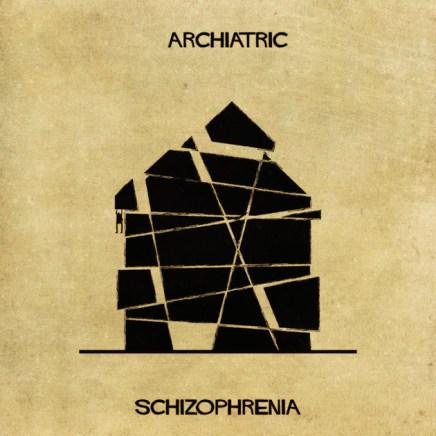 Şizofreni