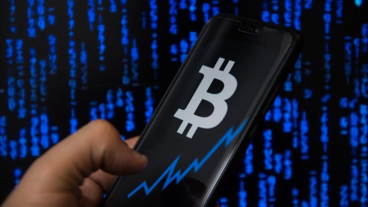Bitcoin bu yıl ilk kez 5 bin Dolar seviyesini aştı