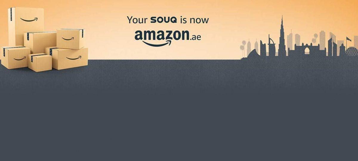 Amazon Ortadoğu'da hizmet vermeye başladı