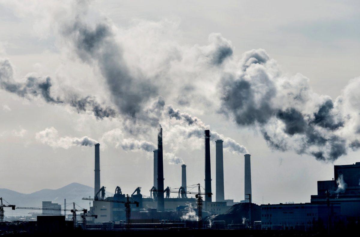 EPA, Trump yönetiminin kömür dostu iklim planını sonuçlandırıyor