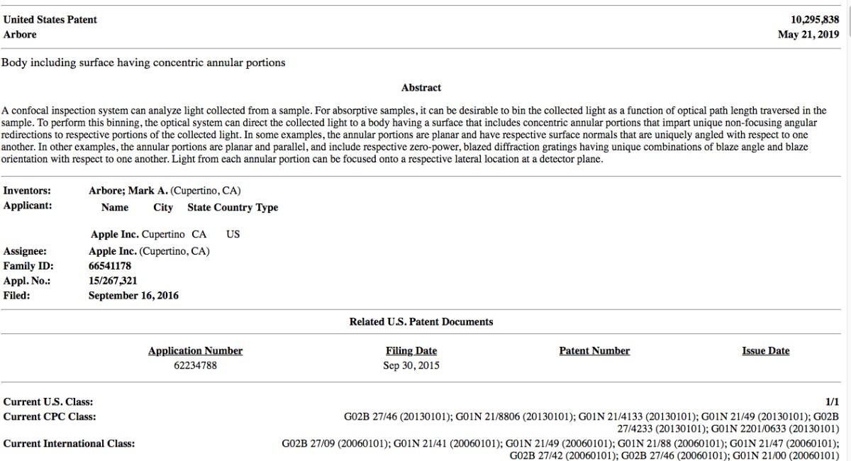 Apple iki yeni kamera patenti aldı