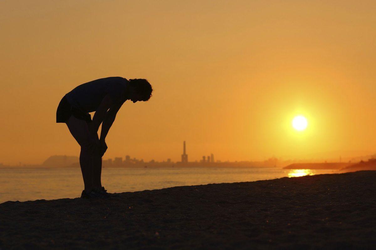 Hava sıcaklıkları insan sınırlarını zorluyor