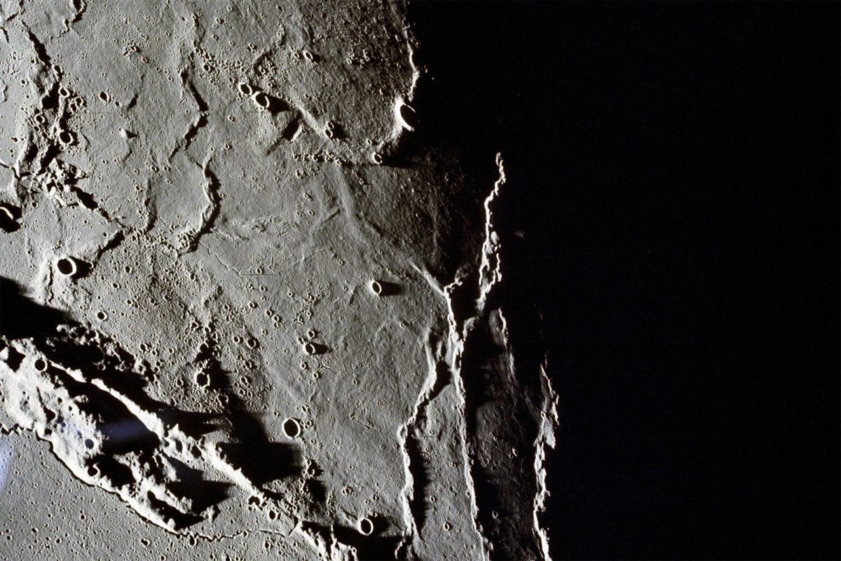 Ay'da düşündüğümüzden daha fazla su olabilir