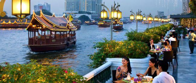 thailand tourism guide