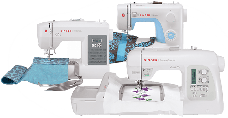 singer sewing machines review