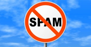 avoid temp mail spam