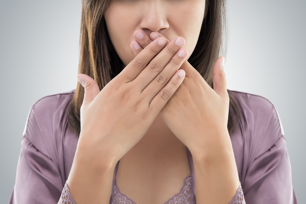 What Is Halitosis Or Fetor Oris And How To Get Rid Of It?