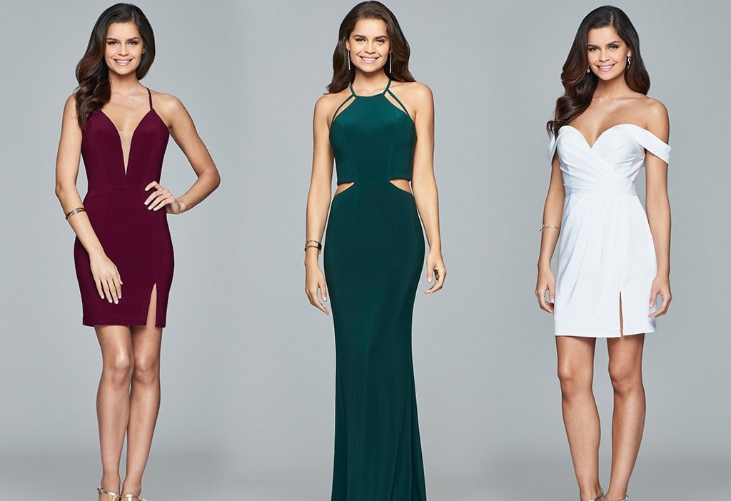 Tips for choosing the right Prom Dress