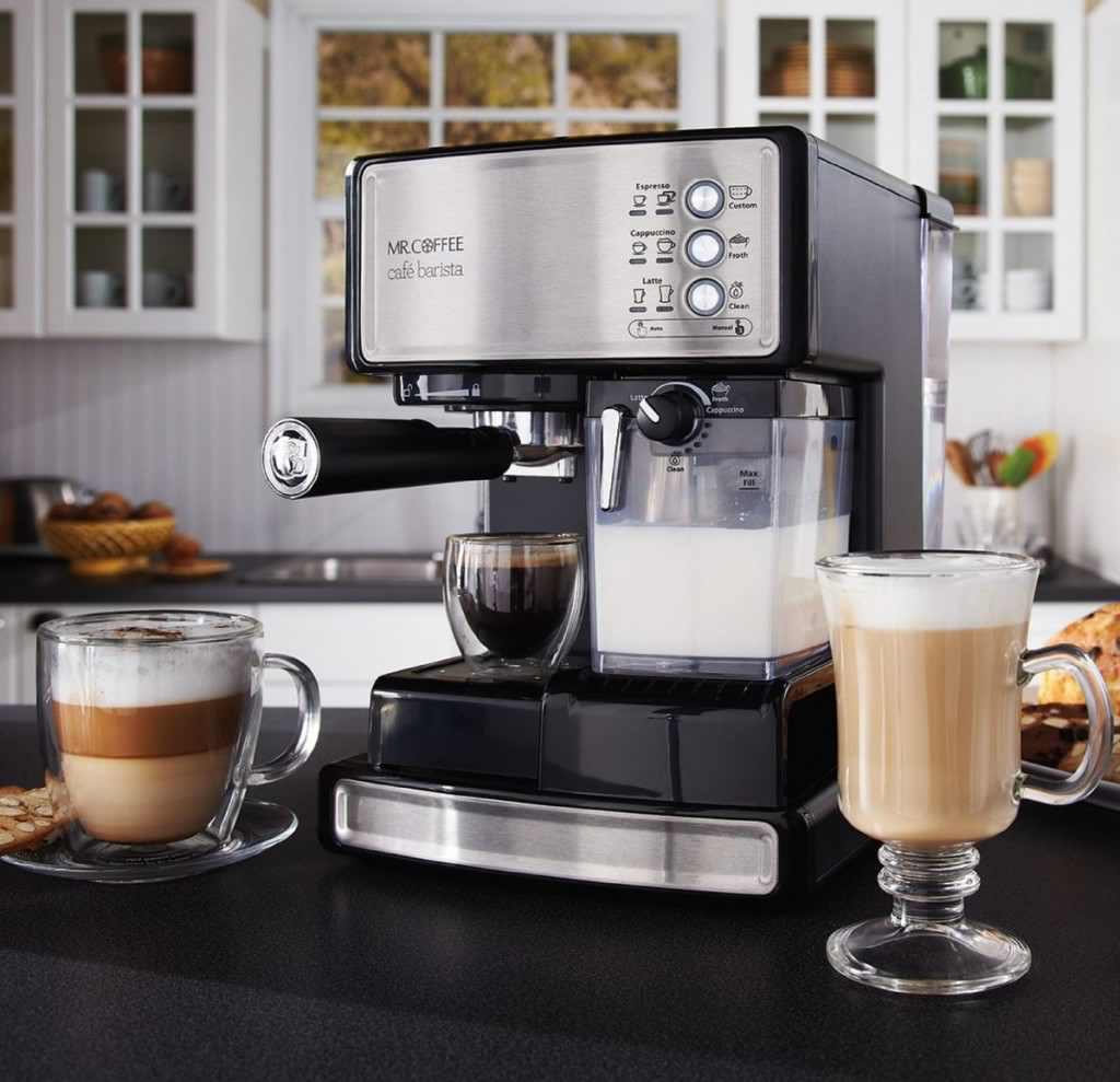 semi-automatic-espresso-machine