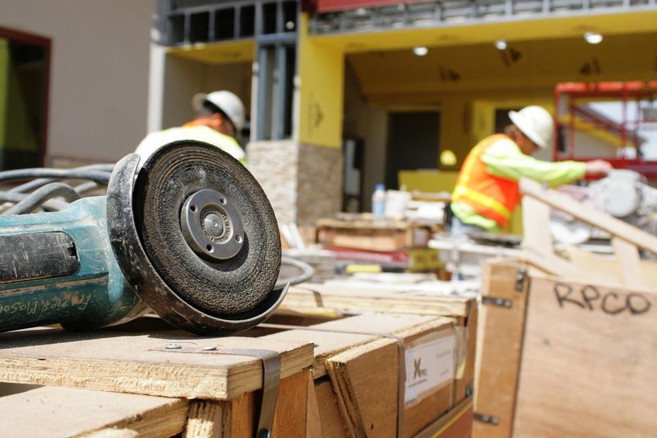 contractor job professional