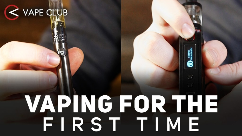 5 Things Every Newbie Vaper Should Know