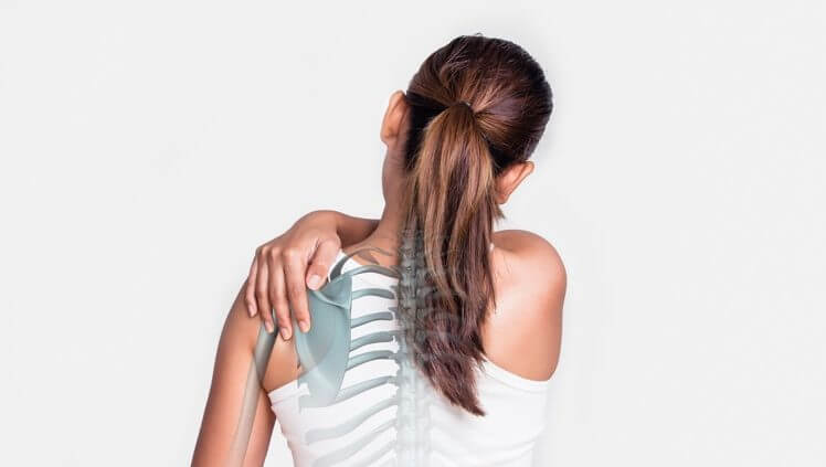 shoulder pain