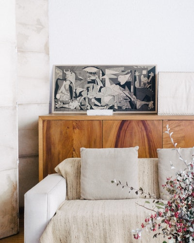 sofa tips