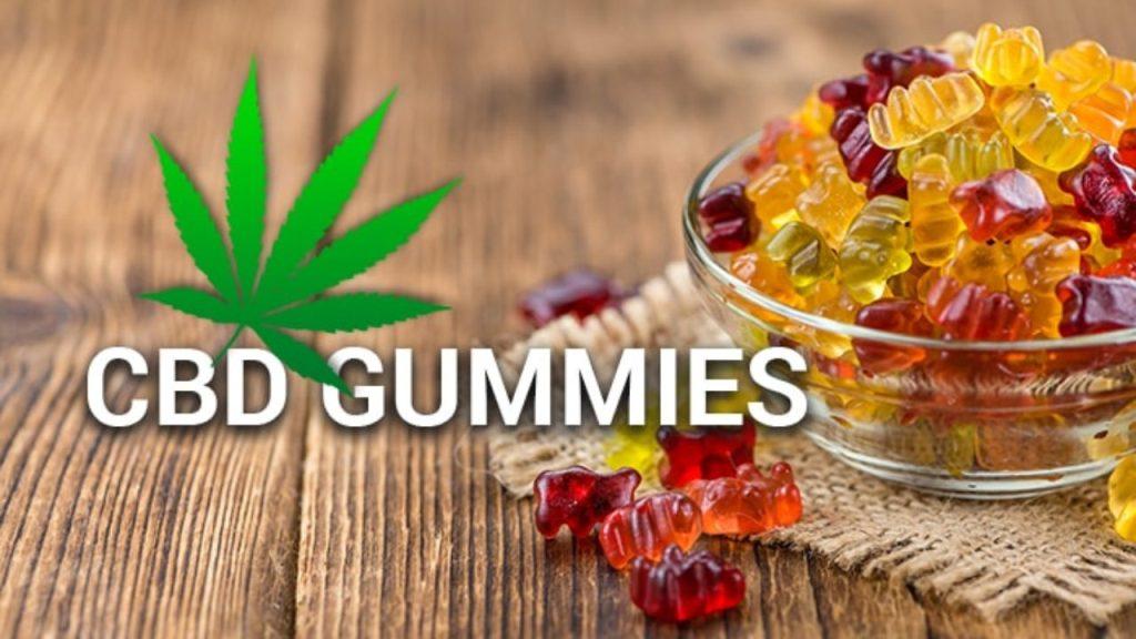 CBD-Gummies