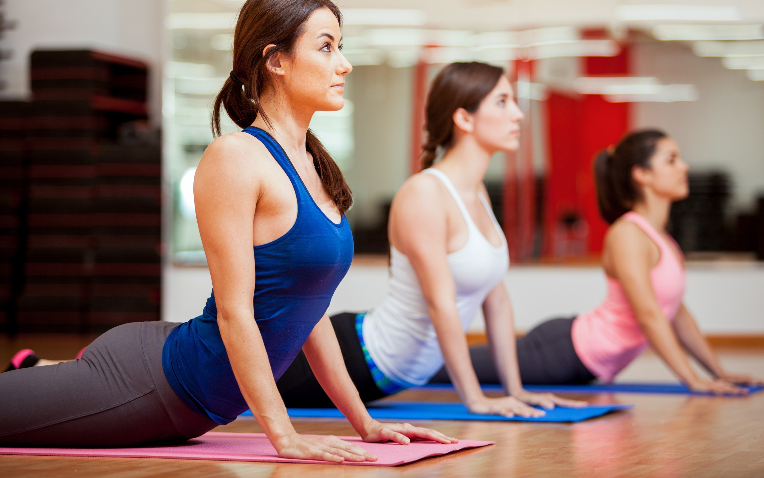Physical Fitness Tips For Women