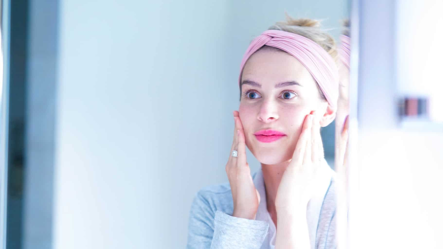 simple skin care tips