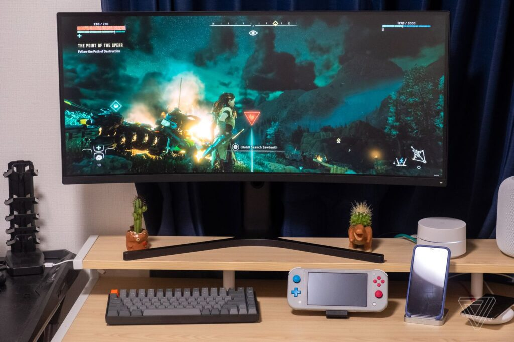 Monitor Overclocking pros and cons