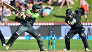 New Zealand Tour to Pakistan September