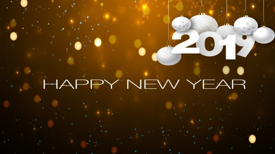 Hd images of new year wishes 2019