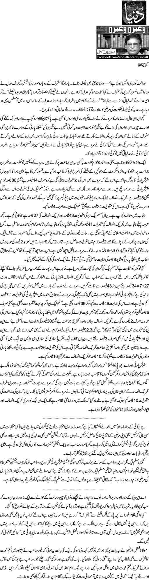Ghula Challa - Abdullah Tariq Sohail