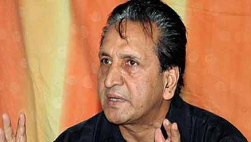 Chairman PCB Ka Election, Abdul Qadir Maidan Main Aa Gaye