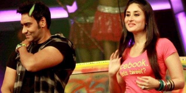 Singham Returns Hamare Career Ki Shandar Film Sabit Hogi: Ajay Devgan